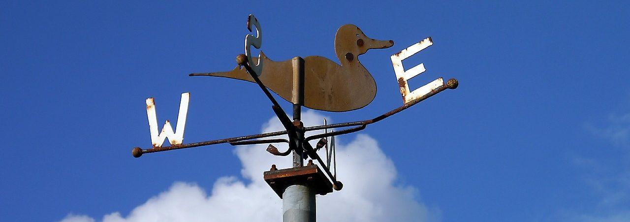 WeatherAtPoint je osobna meteorološka stanica