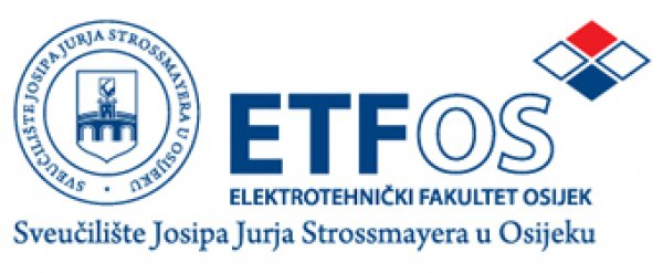 logo Fakultet elektrotehnike, računarstva i informacijskih tehnologija Osijek (FERIT)