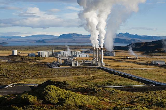 Pretvaranje CO2 u kamen na Islandu