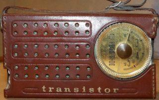 thoriumaplus-tranzistor
