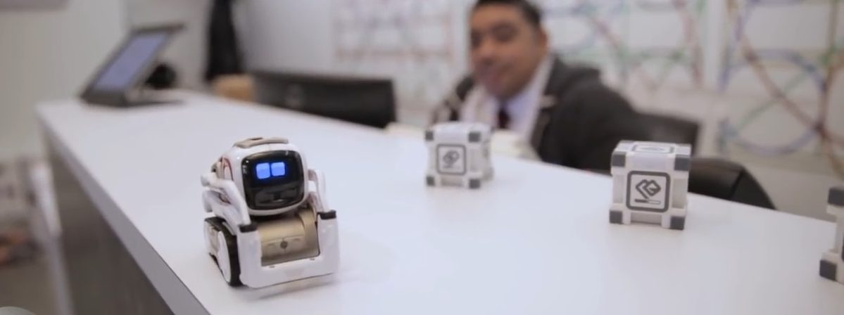 thoriumaplus-cosmo-mini-robot