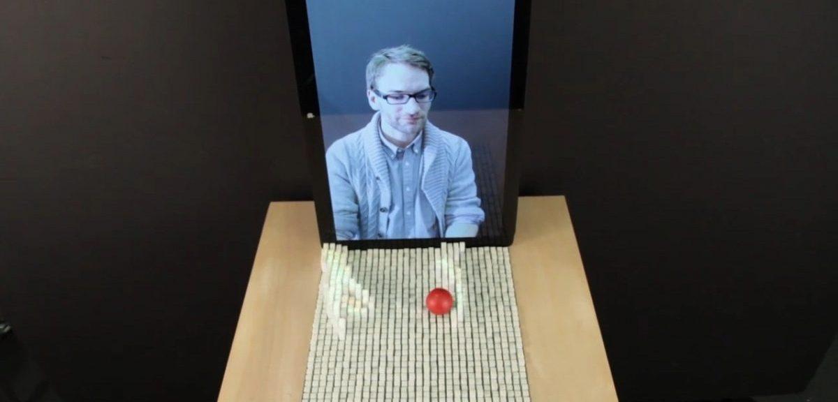 Screenshot iz videa