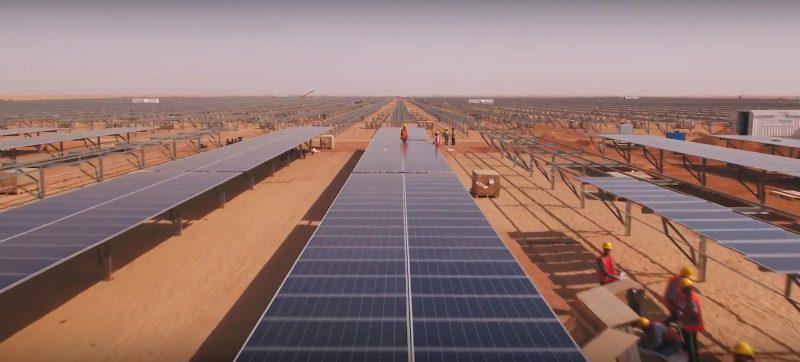 thoriumaplus-benban-solarna-elektrana