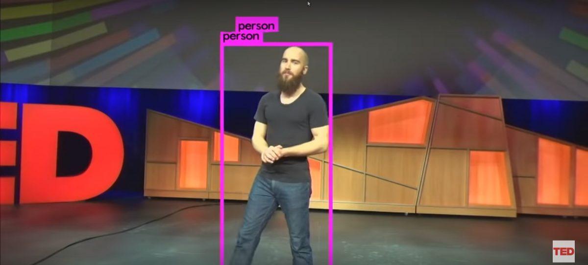 Na koji način računala trenutno nauče prepoznavati objekte – TED govor