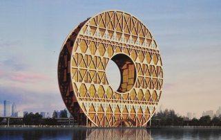 thoriumaplus-Guangzhou Circle