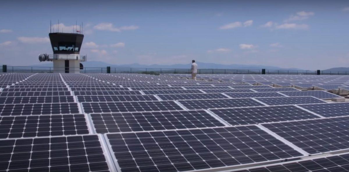 Kako grad može biti pogonjen isključivo energijom iz obnovljivih izvora? – video
