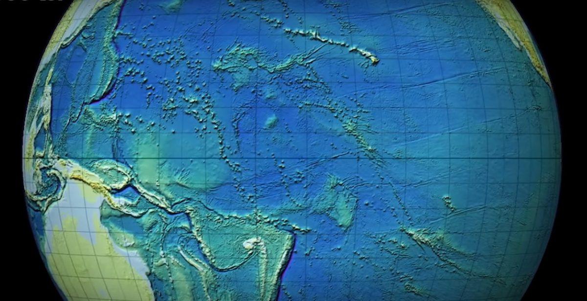 Koliko smo blizu potpunom mapiranju dna oceana? – video