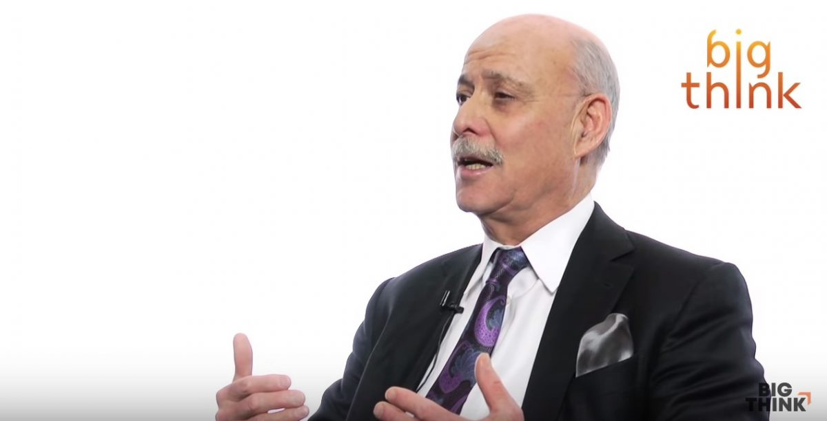Jeremy Rifkin o padu kapitalizma i Internetu stvari – video