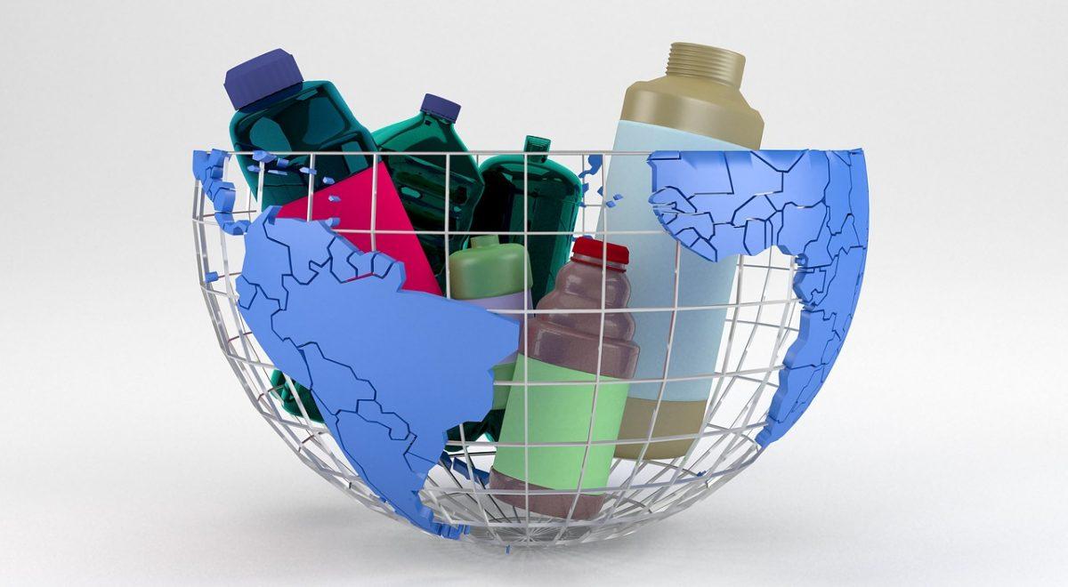 Kratka povijest o tome kako je plastika promijenila svijet | National Geographic