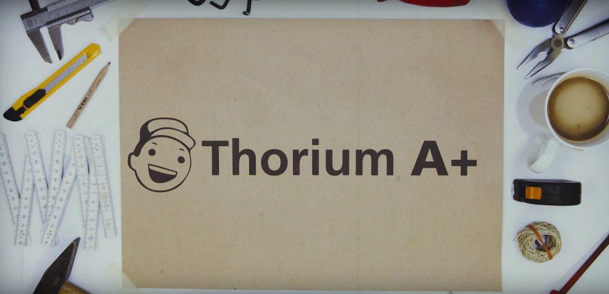Thorium bilten – Thorium energetska radionica i stručno usavršavanje