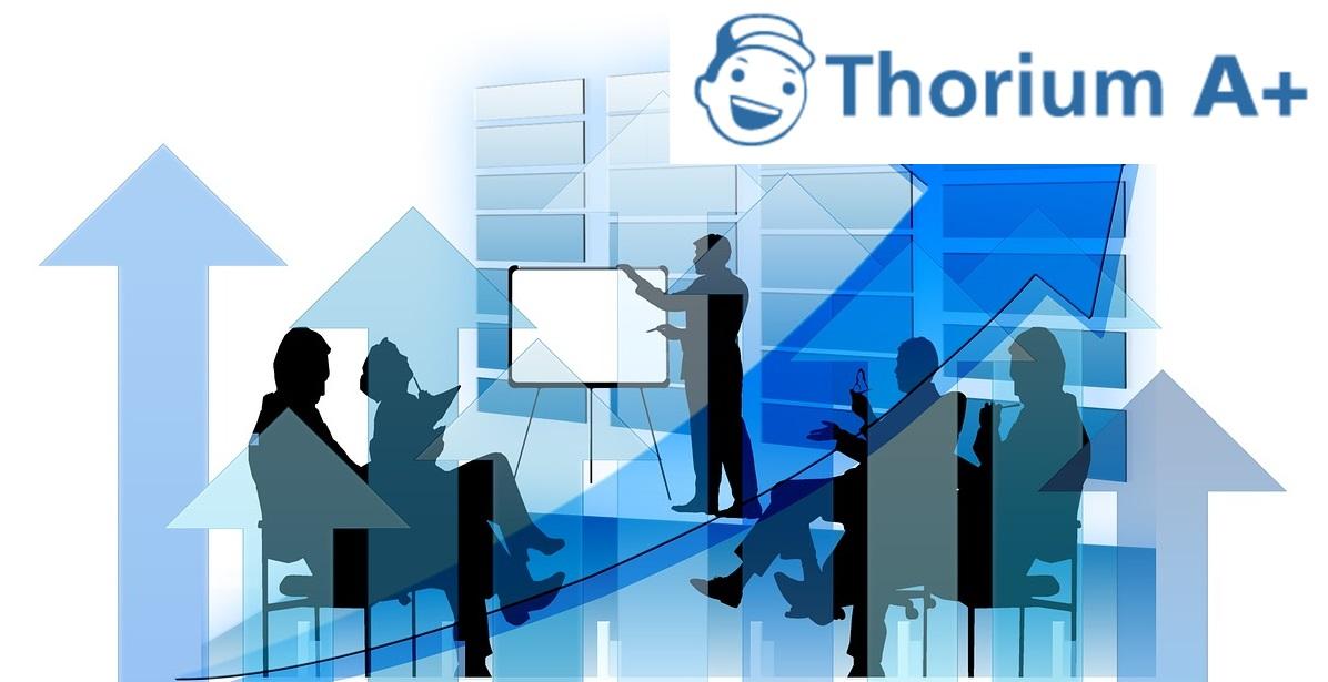 Thorium bilten – 12. srpnja