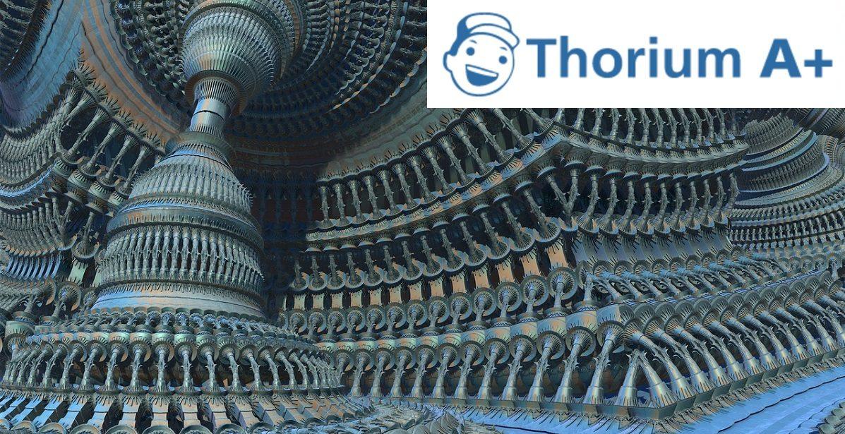 Thorium bilten – 21. lipnja