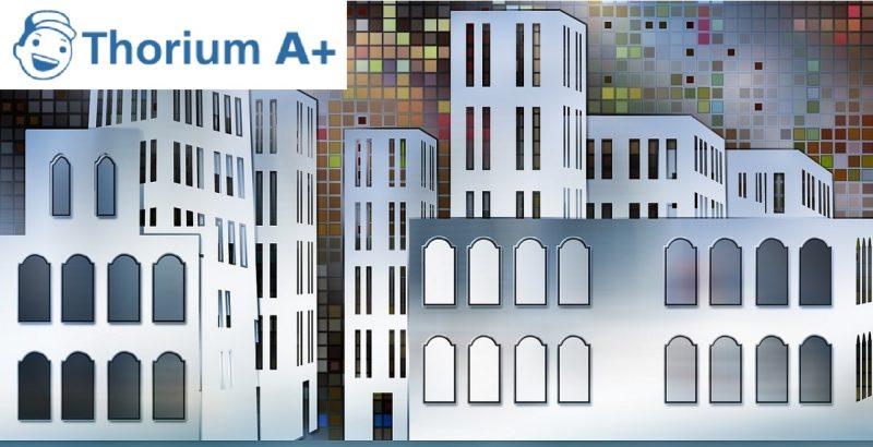 thoriumaplus_arhitektura