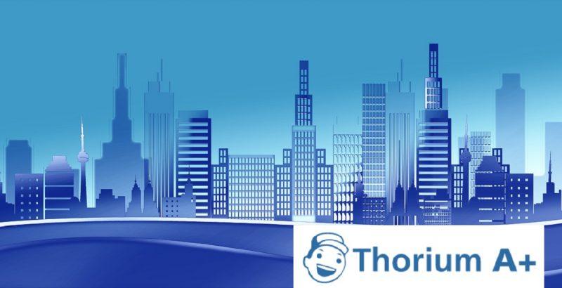 thoriumaplu-apstrakcija-grad