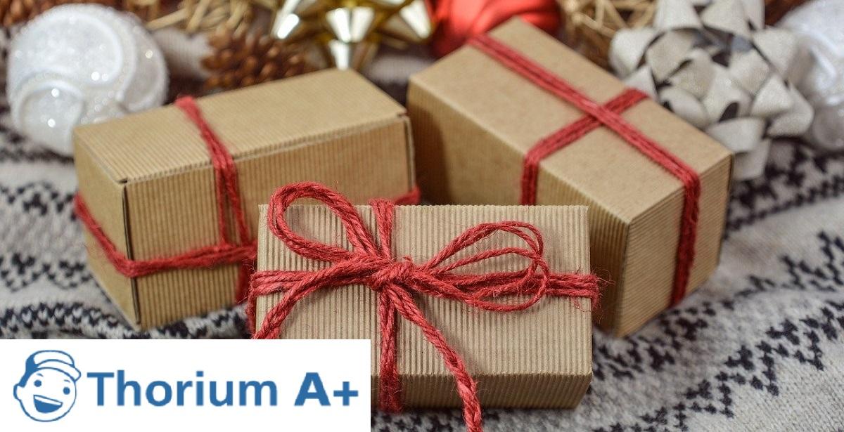 Thorium A+ bilten