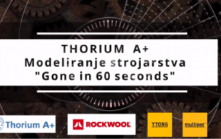 Modeliranje strojarstva Gone in 60 seconds - kondenzacijski kotao